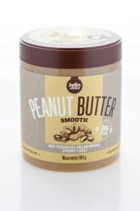 Peanut Butter Smooth 500g