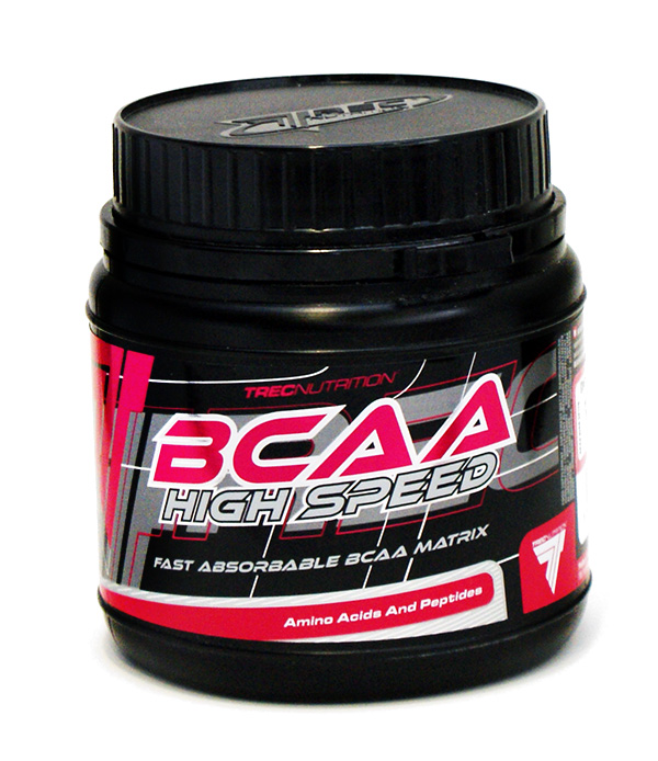 BCAA High Speed 130g