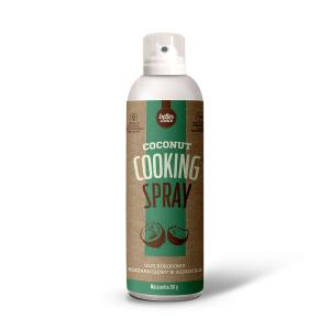 Coconut Cooking Spray 201g