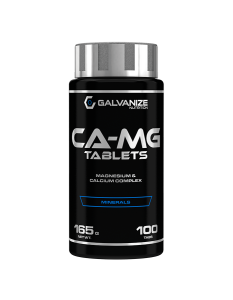 CA-MG Tablets