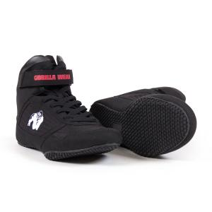GW High Tops Black