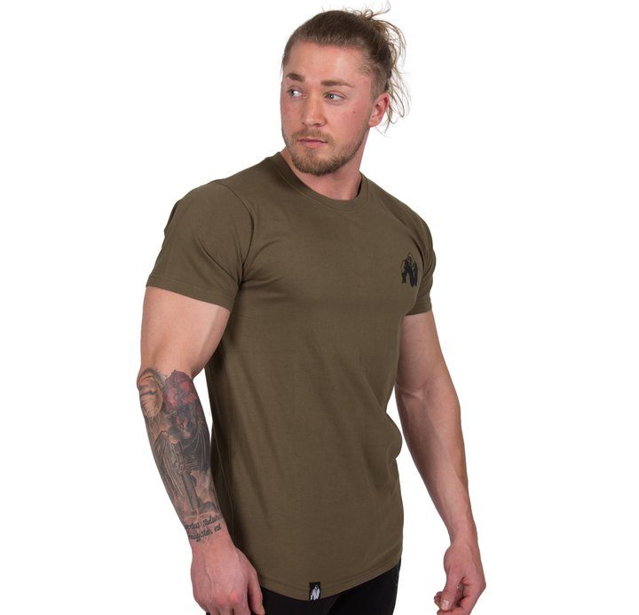 Bodega T-Shirt, army green
