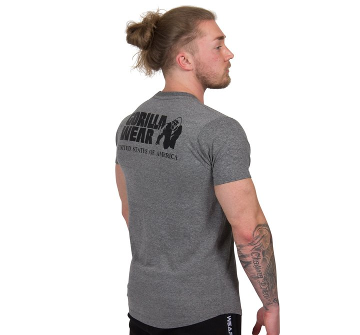 Bodega T-Shirt, grey