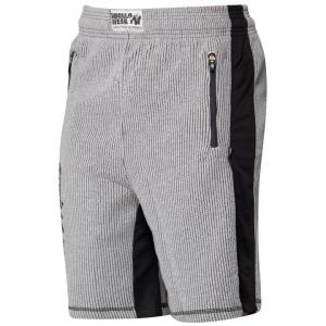 Augustine Old School Shorts, Grey