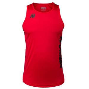 Rockford Tank Top, red