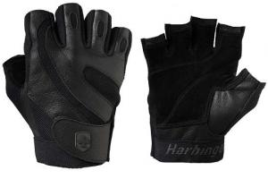 Men's Pro Glove Black