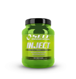 Inject Fruit Punch 400g