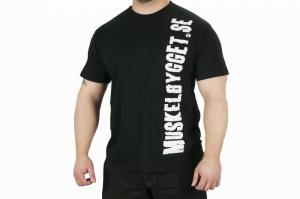 MB T-Shirt Black