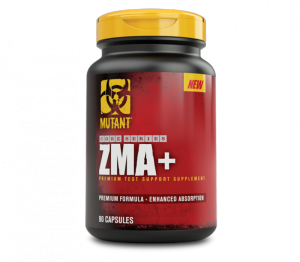 Mutant Core Series ZMA+ 90caps