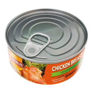 Noble Chicken Breast 155g