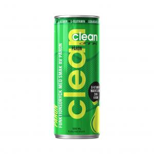 Clean Drink BCAA 330ml