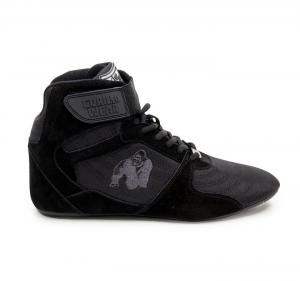 Perry High Tops Pro, black/black