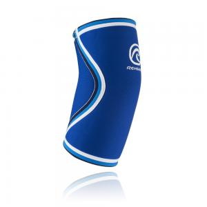 Elbow Support Blue Line