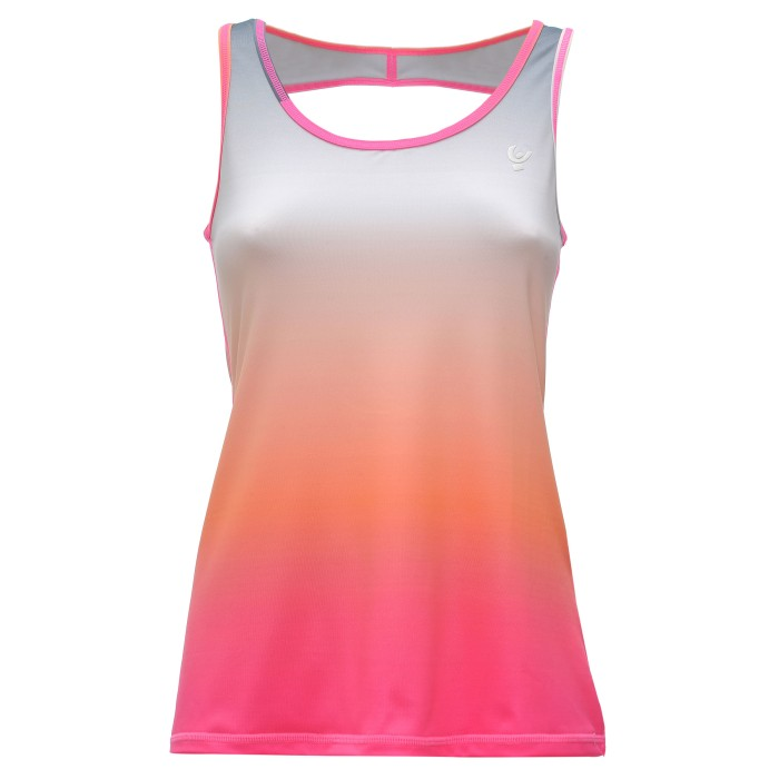 FREDDY SPORT D.I.W.O.®  - TANK TOP - PEACH