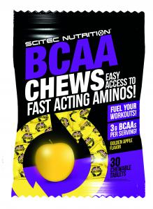 BCAA Chews äpple