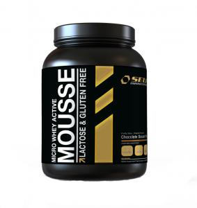 Micro Whey Active Mousse Chocolate