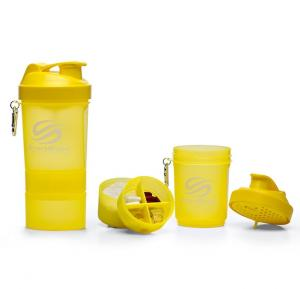 SmartShake Neon Yellow V2 600ml