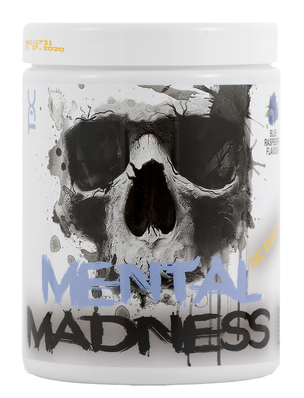 Mental Madness 500g