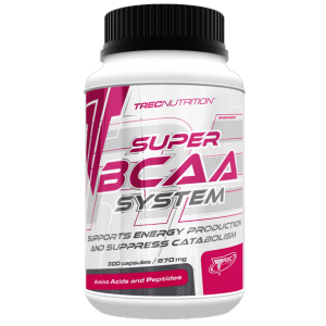 Super BCAA System 300 tabs