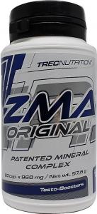 Trec ZMA Original 60 caps