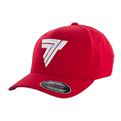 Fullcap 009, Red
