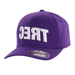 Fullcap Flexfit, Purple