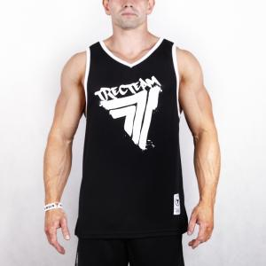 Jersey PlayHard 007, Black