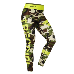 Leggings Trecgirl 10, Camo