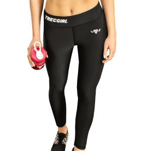Leggings Trecgirl 17, Strong Black