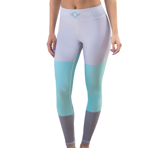 Trecgirl Leggings 20, Spring Mint
