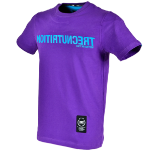 TW T-Shirt 017 Purple