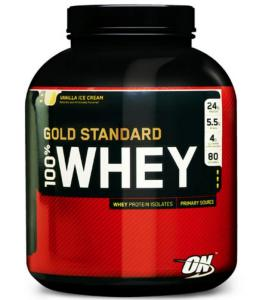 100% Whey Gold Standard 2273g