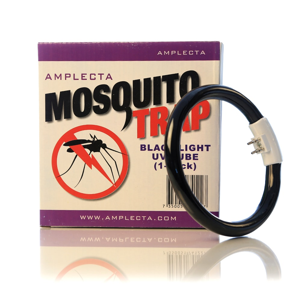 AMT UV-lampe Black light