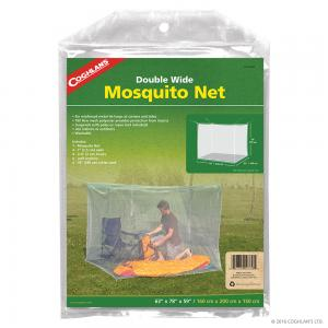 Mosquito Net Coghlans - Double Wide