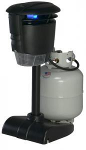 Flowtron Powertrap
