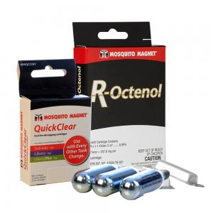 Mosquito Magnet R-Octanol Consumption Package
