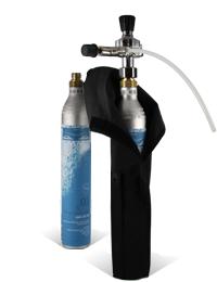 RA CO2 Booster-kit