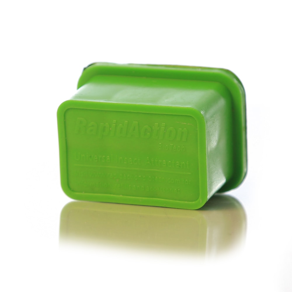 Rapid Action - Green Octenol
