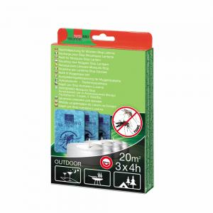 Refill Kit 12H Mosquito Stop Lantern Swissinno
