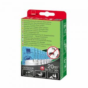 Refill Kit 36H Mosquito Stop Lantern Swissinno