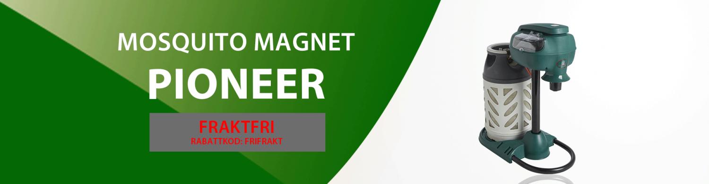 mosquito-magnet-pioneer-frakt-fri