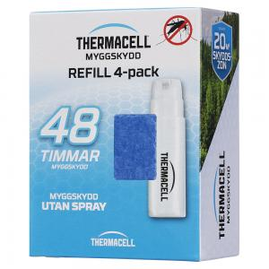 Refill 4-pakke ThermaCELL