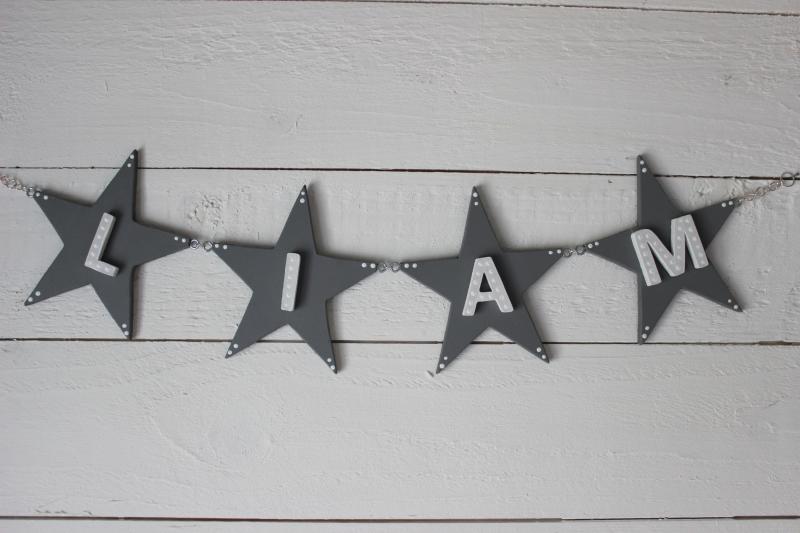 Stjärngirlang