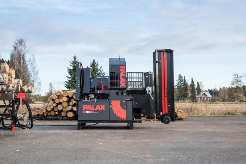 Palax C 1000