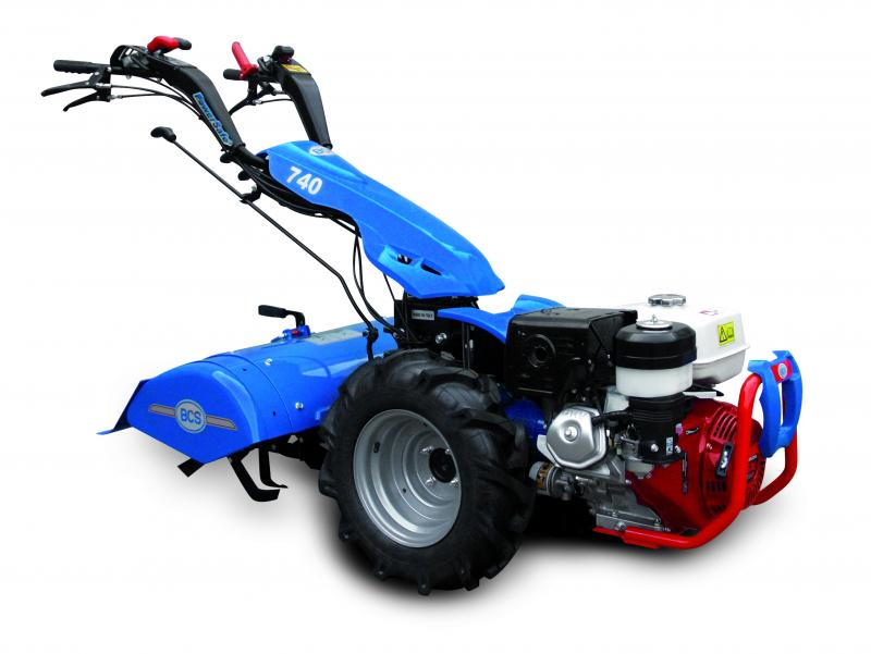 BCS 740 Powersafe Honda GX390