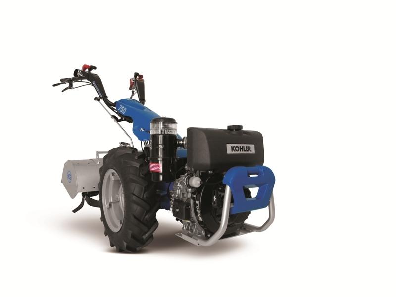 BCS 750 Powersafe Honda/Kohler  Bensin/Diesel