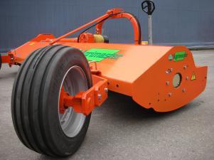 Svängbara stödhjul istället för rulle KP2800-3200