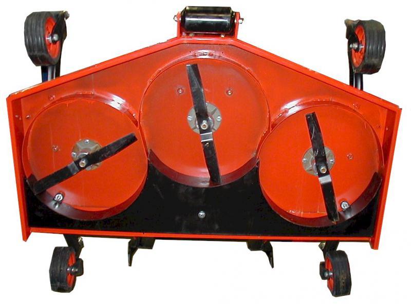 Multiklipp-plåt för 150/180 & 235 cm - 3100:- / 5200:-