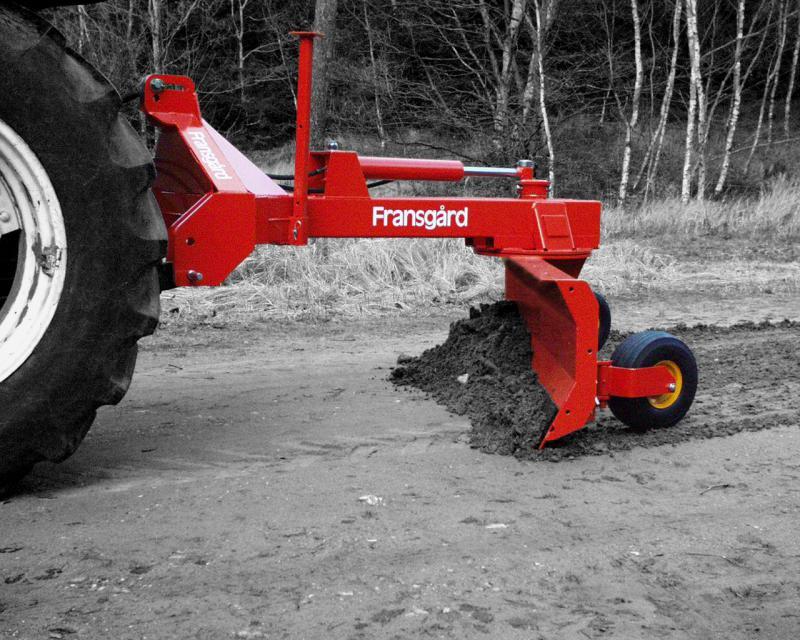 Fransgård GT 250/275 HY