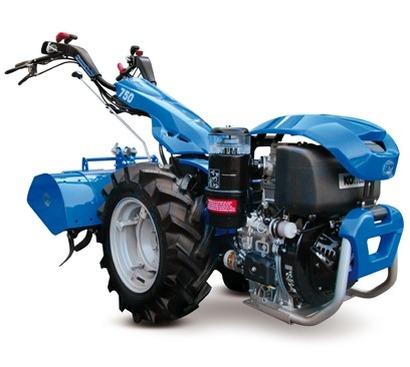 BCS 750 Powersafe Lombardini 3LD510 Diesel